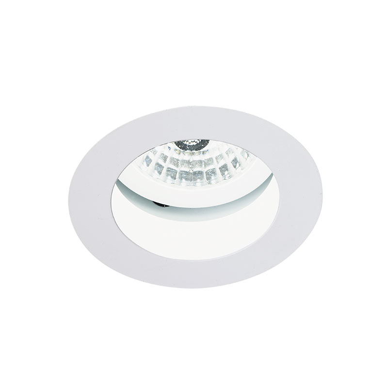 Downlight Clickspotseries B Spottunnelbaffle.trimless.4640