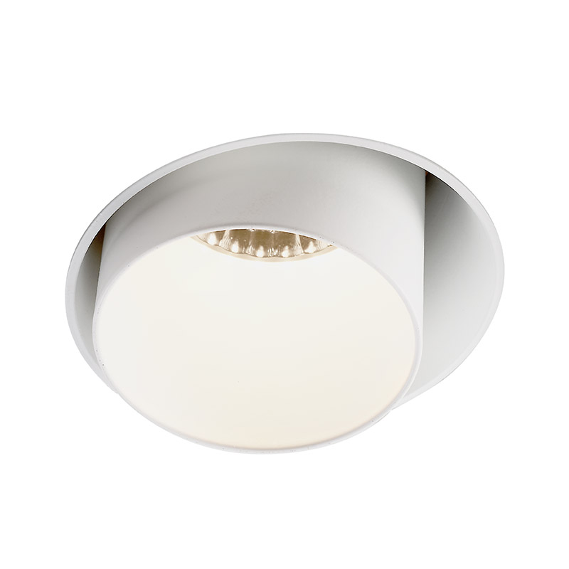 Downlight Click Spot Series Body Click D Spot Long Ring Trimless.4911