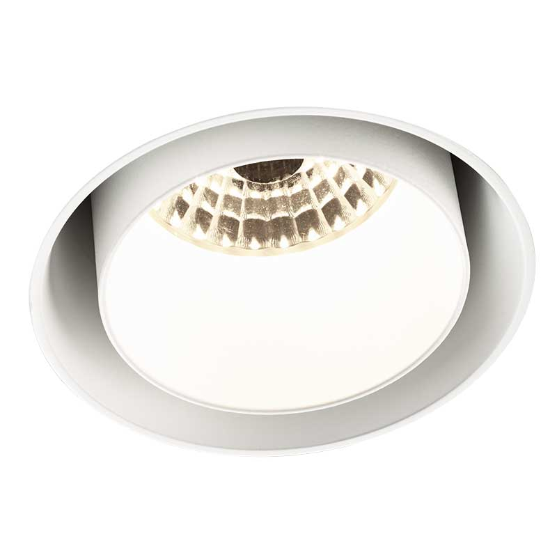 Downlight Click Spot Series Body Click C Spot Short Ring Trimless.4910